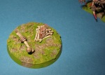 Citadel Ghouls - objective marker